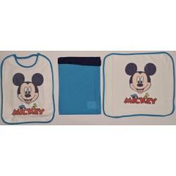 Set Colazione Disney Mickey...
