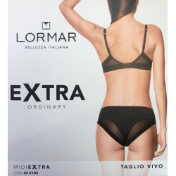 Slip Midi Donna Lormar...